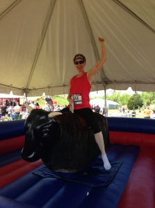 Mechanical Bull BC01